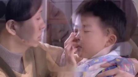 儿子吃奶奶给的葡萄干,医生妈妈察觉不对劲,一检查眼睛出大问题.mp4
