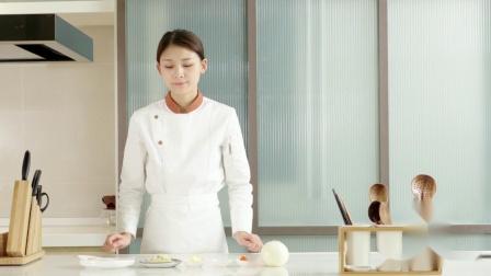 30日式咖喱芝士焗扇贝