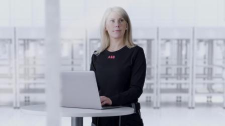 ABB推出 Robot Control Mate给你编程自由