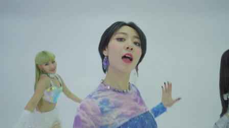 GIRLKIND - Future (舞蹈练习)