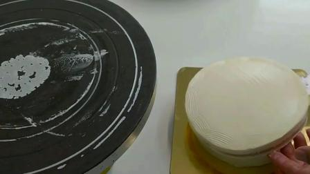 母亲节礼物  教你简单制作玫瑰蛋糕 韩式蛋糕裱花