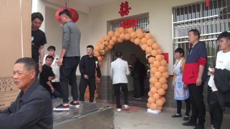 程琰程玉珠婚庆纪念视频