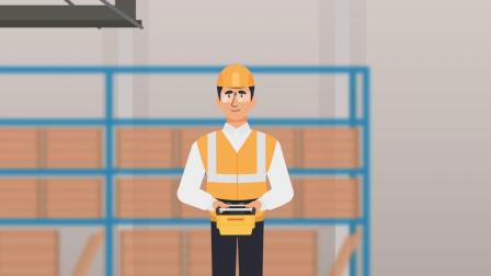 Konecranes CheckApp for Daily Inspections