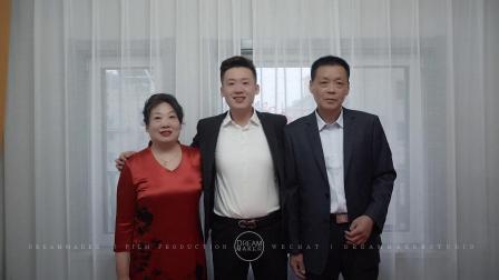 逐梦智造出品:2020.05.02 Zhang&Liu 万豪大酒店婚礼快剪.mp4