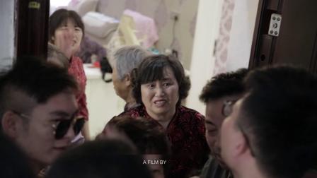 恒印象电影工作室 2020.05.03 喜新娘婚礼快剪