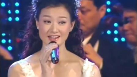 刘欢宋祖英《一朵鲜花》刘欢2006年上海个人演唱会