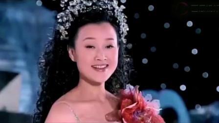 宋祖英 刘欢《一朵鲜花鲜又鲜》百年留声版 重新混音stereo