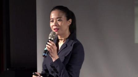 不可取代性決定你的自信|李瑜|TEDxNCCU