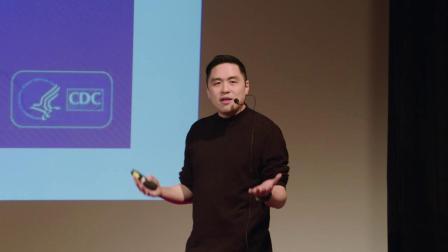 精准医疗|Winston Jr. Wong|TEDxNeihu