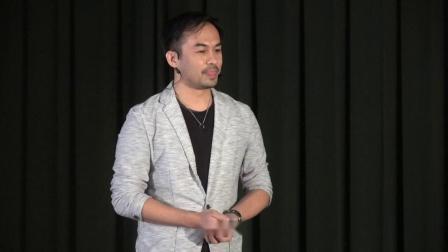 最动人的教学革命|彭瑜亮|TEDxNTUE