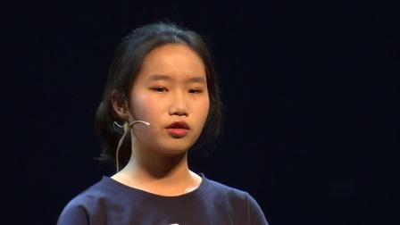 无用还是有用?|Zhiyun Zhang|TEDxXujiahui