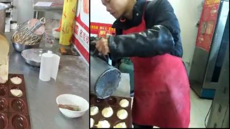 台湾正宗无水南瓜蛋糕怎么样?可以参观,更多详细情况介绍