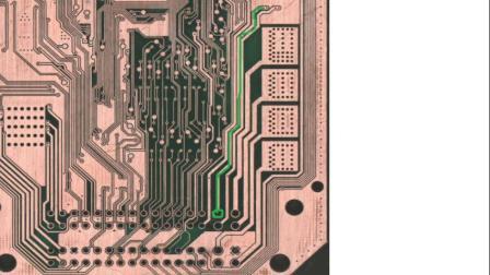 2020.5.5汽车电脑板维修之VVT电磁阀驱动控制故障监测机理讲解,锤子汽修培训学院刘远游
