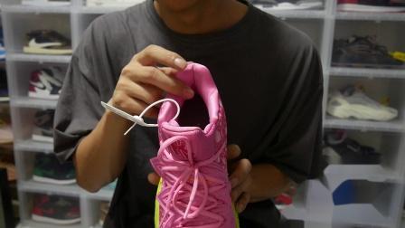 【门徒与鞋】莆田篮球是否能实战 关联欧文科比篮球鞋耐克