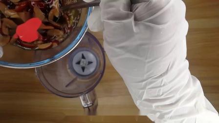 红枣椰汁马蹄糕做法,千层马蹄糕制作流程,糕点详细教程.mp4