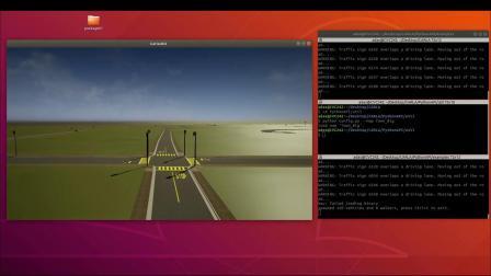 自动驾驶仿真CARLA 0.9.9.mp4