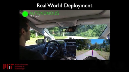 MIT Autonomous Vehicle- Learning Robust Sim-to-Real Control Policies.mp4
