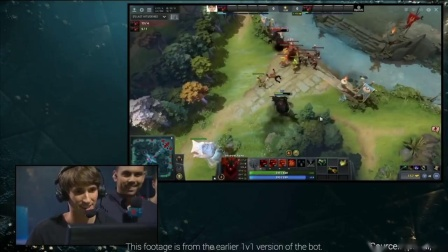 OpenAI Performs Surgery On A Neural Network to Play DOTA 2.mp4