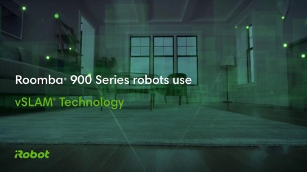 Roomba® 960 vSLAM Technology - iRobot.mp4