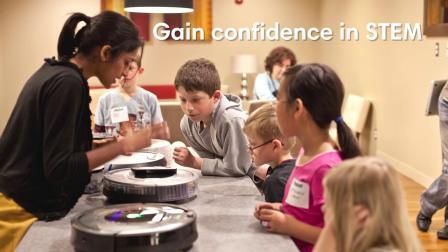 STEM Program Overview - iRobot® STEM - iRobot®.mp4