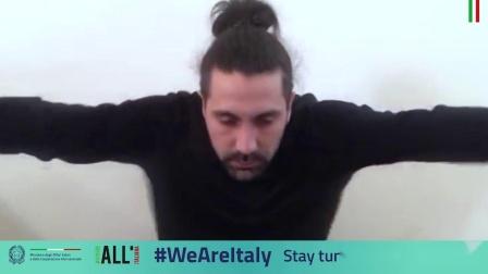 WeAreItaly -  COB Compagnia Opus Ballett.mp4
