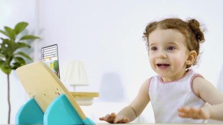 Hape玩具 智能触控电子钢琴