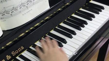 第一次原速跟节拍器 《博士》钢琴十级 以琳琴行然然