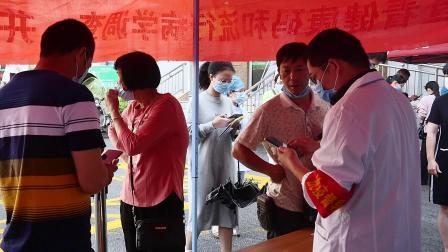 众志成城 抗击疫情——德化县医院抗击疫情纪实