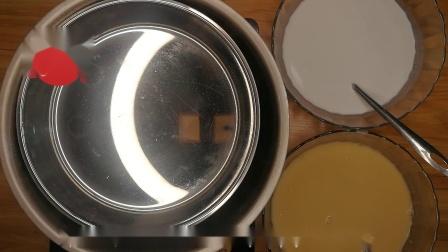 椰汁马蹄糕做法,千层马蹄糕制作方法,糕点详细教程.mp4