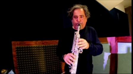 意大利音乐家恩佐·法瓦塔庆祝欧洲日 EU DAY ENZO FAVATA