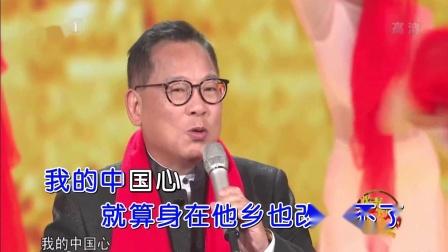 张明敏-我的中国心-国语-Live