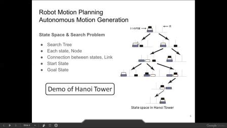 06 Robot Navigation (2/2) : Autonomous Navigation (Simulation) | @HomeEDU