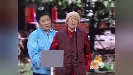 小品《火炬手》,赵本山宋丹丹当年的经典,让人回味无穷