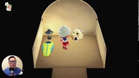 【转载是神秘的漾漾】《动物森友会》露营地刷岛民攻略100%成功