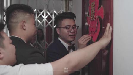 Chen & SHEN # 婚礼快剪.mp4