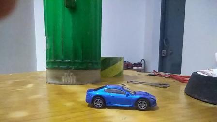 测评车模第一集。