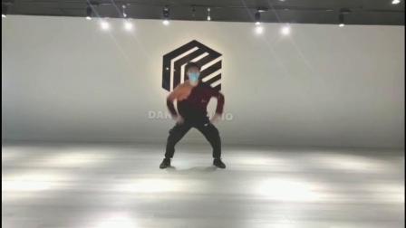 taki taki舞蹈完整版 基础街舞 青岛舞蹈me舞蹈室