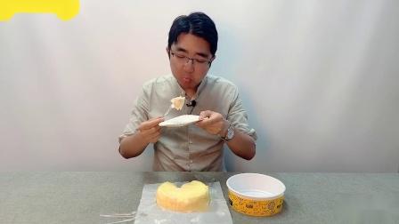 【母亲节、520特供】 康康苏丹王榴莲千层蛋糕有什么不同?