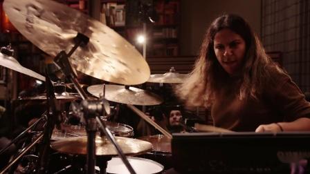 Zildjian LIVE! - Sarah Thawer