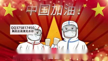 《人间天使》黄霄雲抗疫情1920X1080视频素材4591958.mp4
