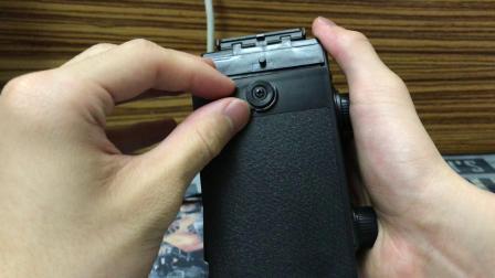 印加:假面骑士Decade王小明同款相机,Cos专用?其实可以穿越世界啦(开玩笑)
