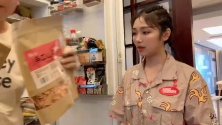 """""""大胃王""""冰箱揭秘!朵一美味酱料分享惹人直流口水"""