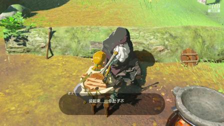 【录像】《绿百年传说:海拉鲁食神》:p2