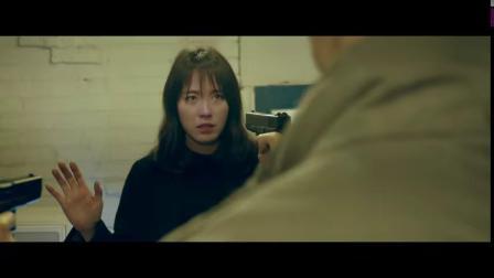 韩国真人互动游戏《内幕》预告