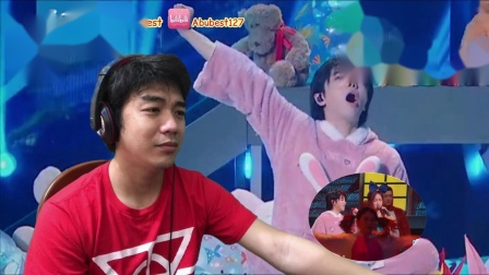 华晨宇 张歆艺 听妈妈的话 观看反应 Chenyu Hua + Xinyi Zhang Listen To Mom Live Reaction