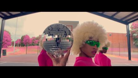 [杨晃]美国公告牌冠军单曲DojaCatNickiMinaj混音热单Say So