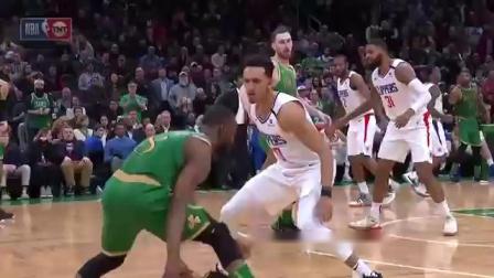 NBA 2019-2020 赛季最佳过人集锦