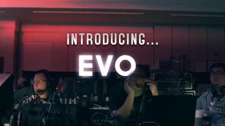 【游民星空】EVO Online赛事宣传片
