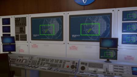 核电站模拟器游戏