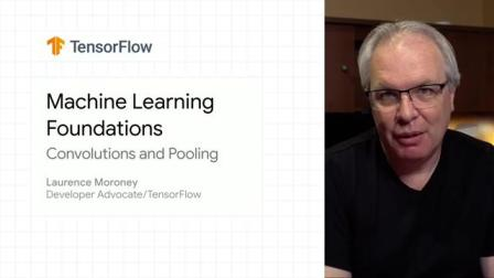 Machine Learning Foundations: Ep #3 - Convolutions